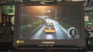 Acer Predator G9-591