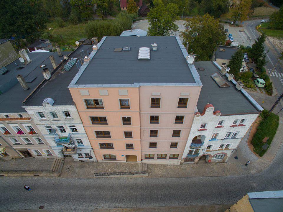 Apartamenty-Radkow